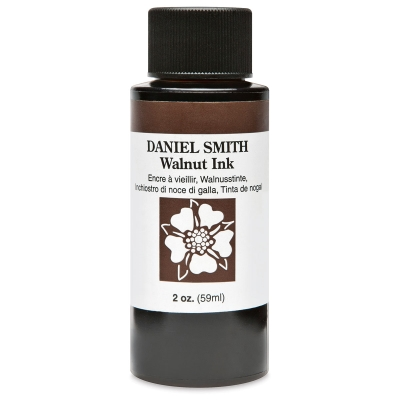 Walnut Ink, 2 oz