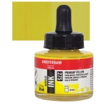 Amsterdam Acrylic Ink Primary Yellow