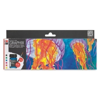 Aqua Ink Graphix McFloaty Set