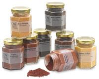Sinopia Pigment Sets