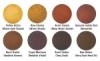 Historic Set of 8 Colors