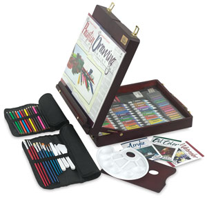 All-Media Art Set