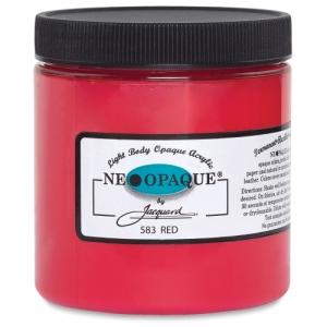 Neopaque Colors, 237 ml Jar