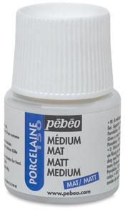 Matte Medium, 45 ml