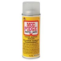 Plaid Mod Podge Clear Acrylic Sealer