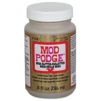 Mod Podge Mega Glitter, Gold