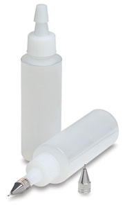 Fine Tip Empty Applicators, Set of 2