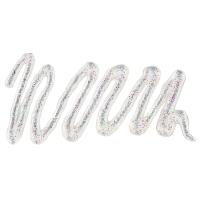 Transparent Outliner w/Glitter