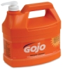 Gojo Waterless Orange Cleaner