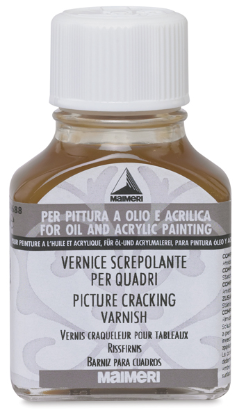 Picture Cracking Varnish, 75 ml