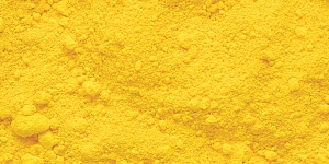 Chrome Yellow Deep