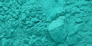 Cobalt Green Light