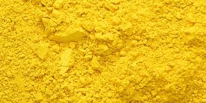 Indian Yellow Hue