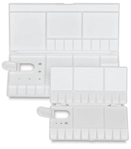 Blick Folding Palette Box