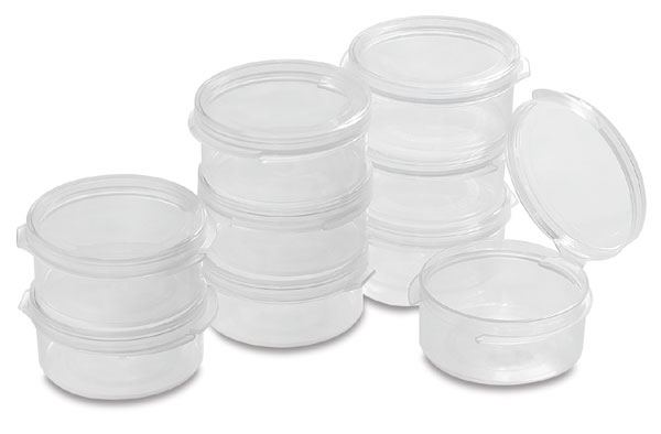 Solvent Cups, Package of 10