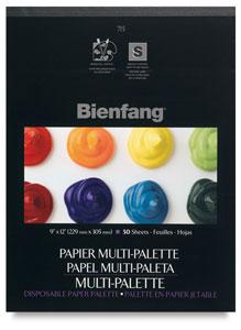 Bienfang Multi-Palette