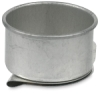 Aluminum Palette Cups