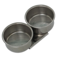 Small Double Palette Cups