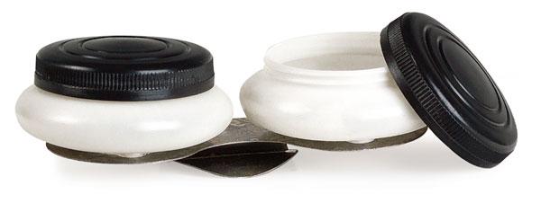 Plastic Palette Cups