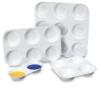 Richeson Plastic Muffin Pans
