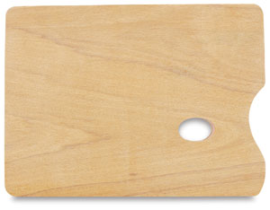 Wooden Palette, Rectangle