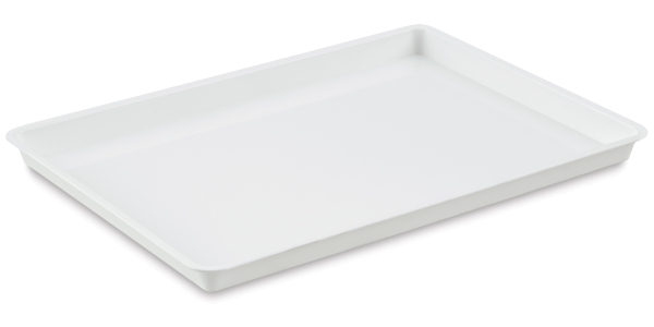 Heavy-Duty Art Tray, Large