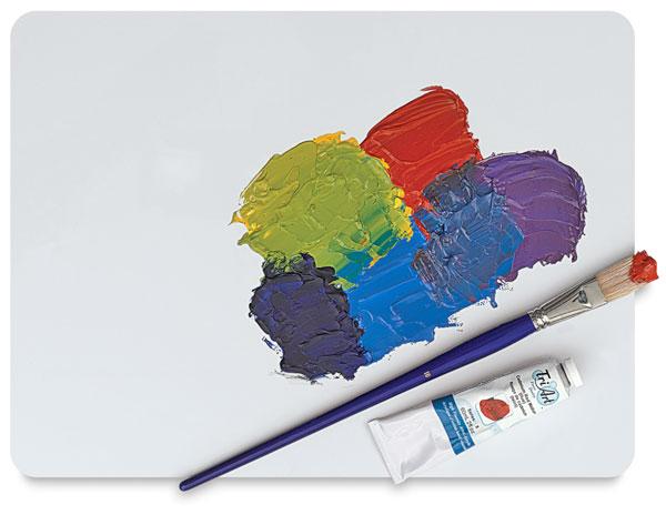 Non-Stick Palette