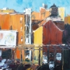 """City View 2"" by Ann Gorbett"