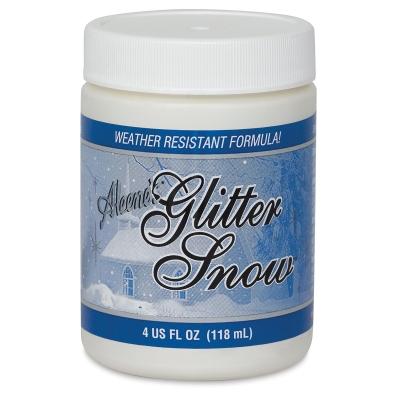 Glitter Snow, 4 oz