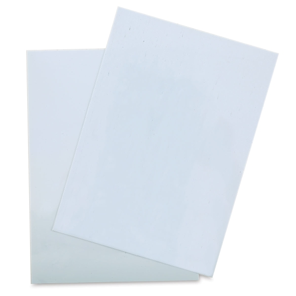 Adhesive Screen Stencil, Blank