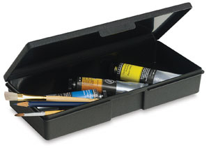 Box with 1 Compartment