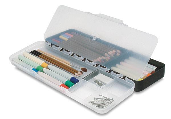 Sketch-Pac