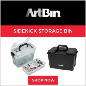ArtBin Sidekick Storage Bin