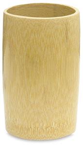 Yasutomo Bamboo Brush Holders, Brush Holder, 6&quot