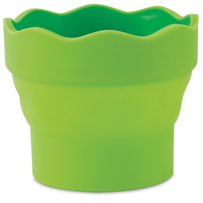 Collapsible Water Cup