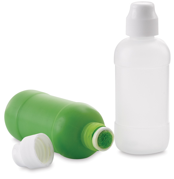 Empty Paint Marker Bottles, Pkg of 12