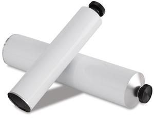 Empty Aluminum Paint Tubes