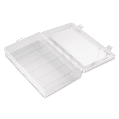 Solutions Box, One Compartment