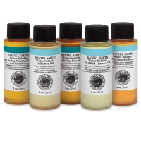 Daniel Smith Water-Soluble Oil Mediums