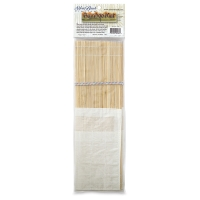 Natural Bamboo Brush Mat