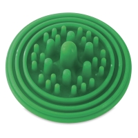 Paint Puck Brush Cleaner, Green