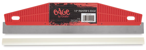 Painter's Edge, 12""