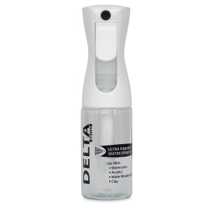 Delta Artist Ultra Fine Mist Water Sprayer