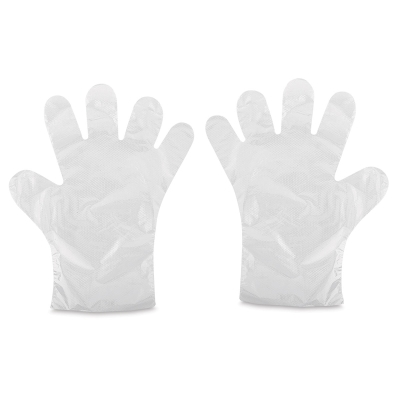 Disposable Gloves for Kids, Box of 100