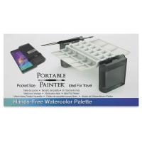 Portable Painter Watercolor Palette