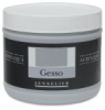 Acrylic Gesso, Light Gray