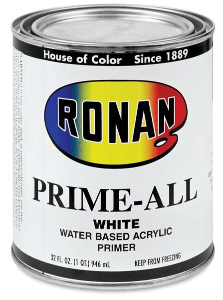 Prime-All, Quart