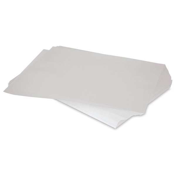 "Disposable Palette Paper Bulk Pack, 1250 Sheets, 18"" x 24"""