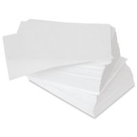 """Disposable Palette Paper Bulk Pack, 2500 Sheets, 9"""" x 12"""""""