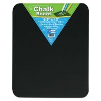 """Frameless Chalkboard, 9½"""" × 12"""""""